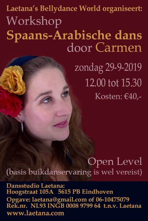 Carmen 2019
