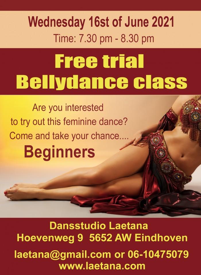 free trial beginners