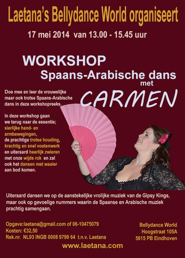 ws.Carmen 2014 mei